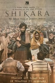 Shikara HD Movie 2020
