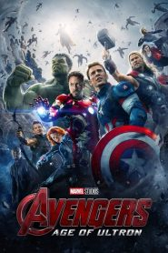 Avengers: Age of Ultron (2015) HD Hindi Dubbed Watch Online