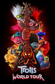 Trolls World Tour (2020) Hindi Dubbed