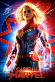 Captain Marvel (2019)HD Hindi Dubbed Movie Watch Online
