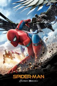 Spider-Man: Homecoming (2017) HD Hindi Dubbed Watch