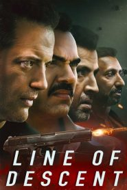 Line of Descent (2019) HD Movie Watch Online & Downlaod