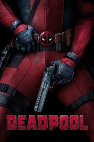 Deadpool (2016) Hindi Dubbed HD Full Movie Watch Online