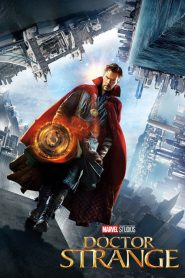 Doctor Strange (2016) HD Hindi Dubbed HD Watch Online