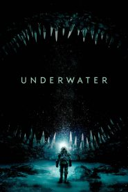 Underwater (2020) Hindi Dubbed Watch Online