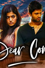 Dear Comrade (2020) Hindi Dubbed