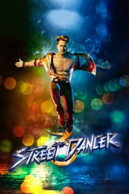 Street Dancer 3D (2020) Hindi HD Movie
