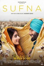 Sufna (2020) Punjabi HD Watch & Download