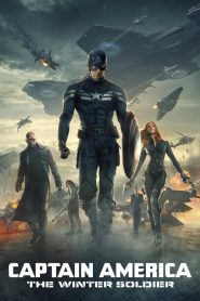 Captain America: The Winter Soldier (2014) HD Hindi Dubbed