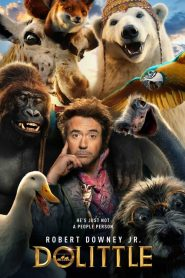 Dolittle (2020) HD Movie