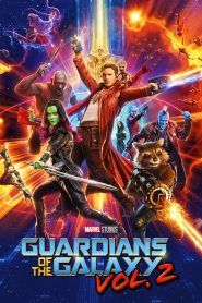 Guardians of the Galaxy Vol. 2 (2017) Hindi Dubbed HD