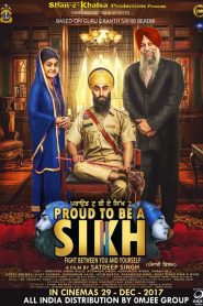 Proud To Be A Sikh 2 (2017) HD Punjabi Movie Watch Online