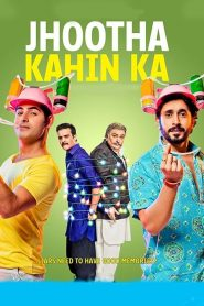 Jhootha Kahin Ka (2019) HD Full Movie Watch Online