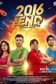 2016 the End (2017) HD Full Movie Watch Online