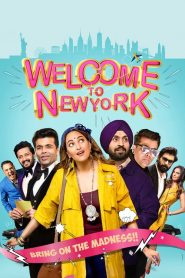 Welcome to New York (2018) HD Full Movie Watch Online