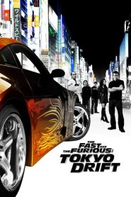 The Fast and the Furious: Tokyo Drift (2006) Hindi Dubbed Online