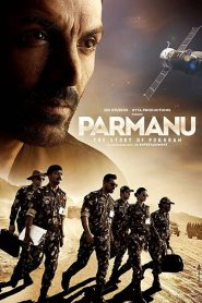 Parmanu: The Story of Pokhran (2018) HD Full Movie Watch Online