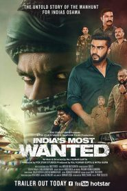 India's Most Wanted (2019) HD Full Movie Watch Online
