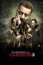 Saheb, Biwi Aur Gangster 3 (2018) HD Full Movie Watch Online