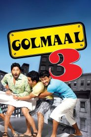 Golmaal 3 (2010) HD Full Movie Watch Online