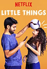 Little Things (2018) HD Hindi Dubbed Watch Online & Download
