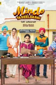 Mindo Taseeldarni (2019) HD Full Movie Watch Online