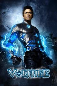Ra.One (2011) HD Full Movie Watch Online