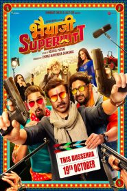 Bhaiaji Superhitt (2018) HD Full Movie Watch Online