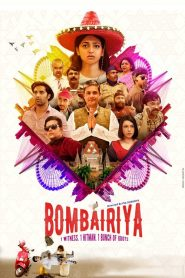 Bombairiya (2019) HD Full Movie Watch Online