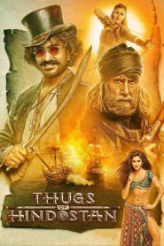 Thugs of Hindostan (2018) HD Full Movie Watch Online