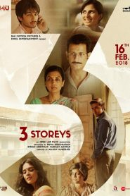 3 Storeys (2018) HD Full Movie Watch Online