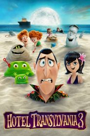 Hotel Transylvania 3: Summer Vacation (2018) HD Hindi Dubbed Full Movie Watch Online