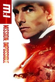 Mission: Impossible (1996) HD Hindi Dubbed Movie