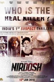 Nirdosh (2018) HD Full Movie Watch Online