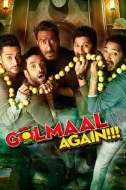 Golmaal Again (2017) HD Full Movie Watch Online