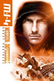 Mission: Impossible – Ghost Protocol (2011) Hindi Dubbed HD Movie