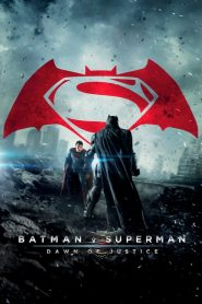 Batman v Superman: Dawn of Justice (2016) HD Hindi Dubbed