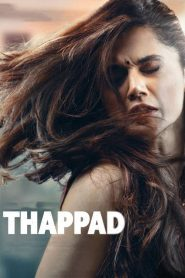 Thappad (2020) HD Full Movie Watch Online