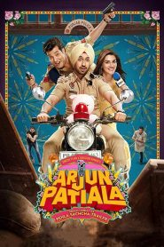 Arjun Patiala (2019) HD Full Movie Watch Online