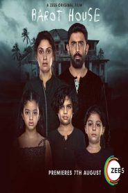 Barot House (2019) HD Full Movie Watch Online