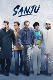 Sanju (2018) HD Full Movie Watch Online