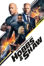 Fast & Furious Presents: Hobbs & Shaw (2019) HD Full Movie Watch Online