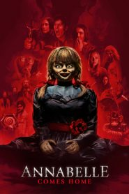 Annabelle Comes Home (2019) Hindi Dubbed HD Full Movie Watch Online