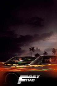 Fast Five (2011) HD Hindi Dubbed Movie Watch Online