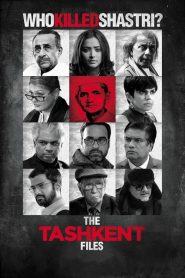 The Tashkent Files (2019) HD Full Movie Watch Online