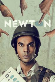 Newton 2017 HD Hindi Movie Watch Online