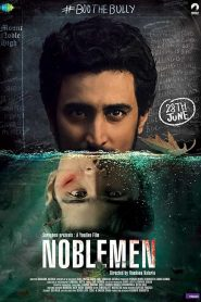 Noblemen (2019) HD Full Movie Watch Online