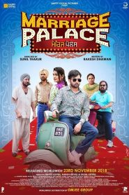 Marriage Palace (2018) HD Full Movie Watch Online
