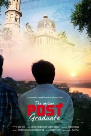 The Indian Post Graduate (2018) HD Full Movie Watch Online