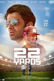 22 Yards (2019) HD Full Movie Watch Online
